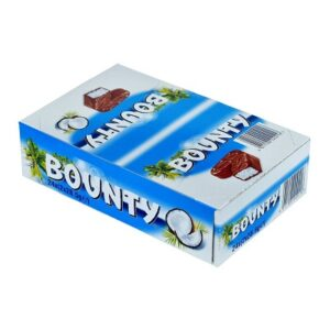 buy bounty chocolate bar