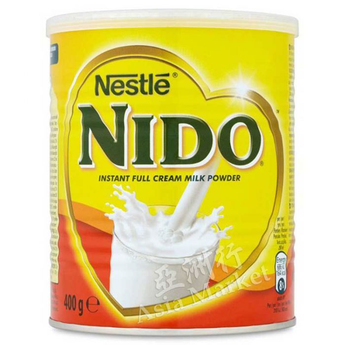 Nido Milk Powder For sale