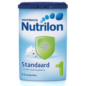 nutrilon standard 1 for sale