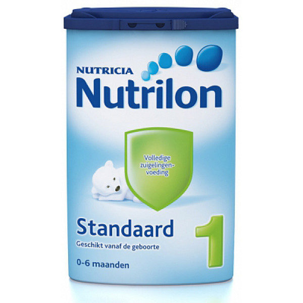 nutrilon standard 1 for sale