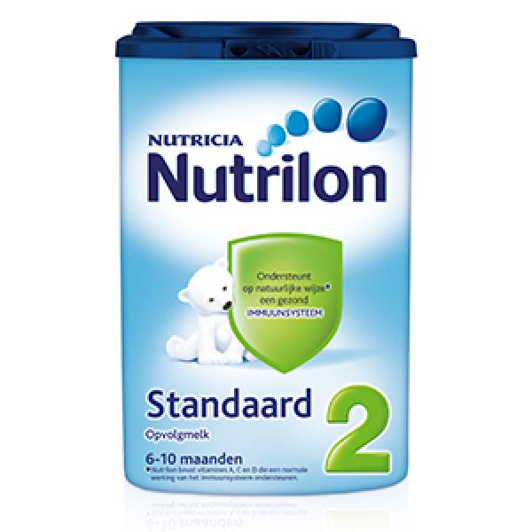 nutrilon standard 2 for sale