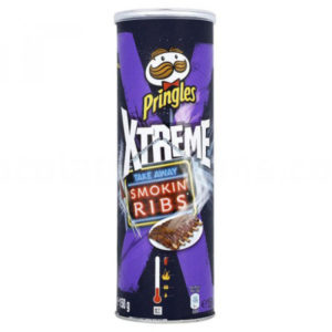 Pringles Xtreme for sale