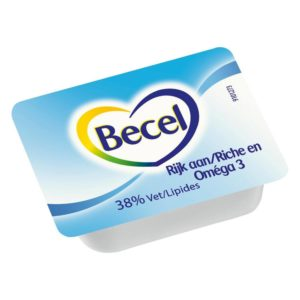 Becel margarine 38% for sale